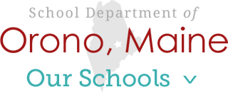 School Department of Orono, Maine